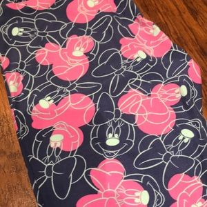 NEW LuLaRoe One Size Disney leggings